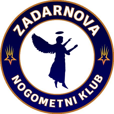 NK Zadarnova službena web stranica